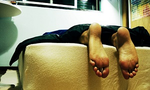 Почему болят ноги при сахарном диабете