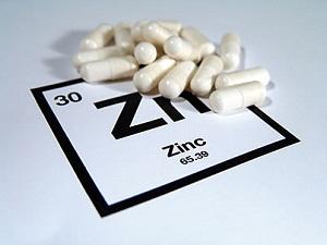 Польза цинка для диабетиков