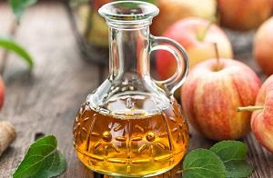 Яблочный уксус полезен при сахарном диабете