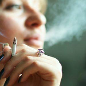Опасность курения при сахарном диабете