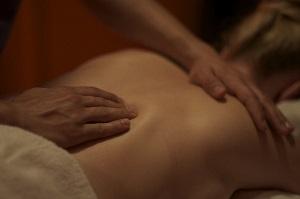 Польза массажа для диабетиков