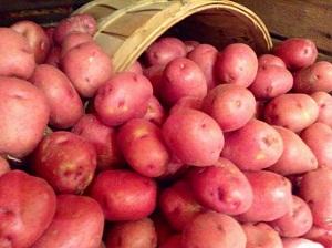 Польза и вред картофеля при сахарном диабете