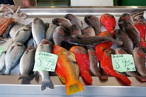 The benefits of fish for diabetics