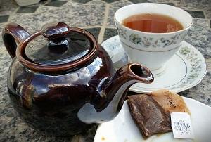 Чай может быть полезен диабетикам