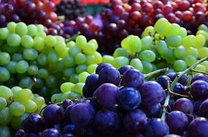 Виноград может быть очень полезен для диабетиков