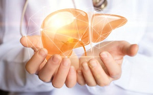 Диабет влияет на болезни печени