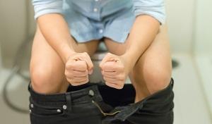 Запор может быть серьезной проблемой для диабетиков