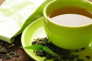 Какой чай можно пить при панкреатите
