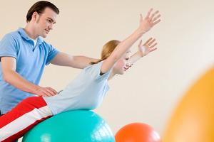 Специальные упражнения при при панкреатите