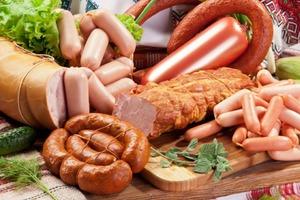 Есть или нет колбасу при панкреатите