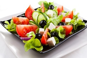 Какие салаты можно при панкреатите