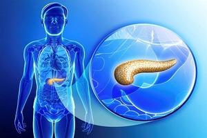 Что такое хронический панкреатит