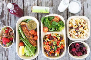 Рецепты и меню при панкреатите