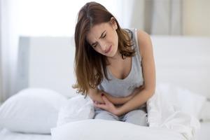 Признаки панкреатита у женщин