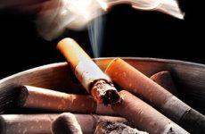 Опасность курения при панкреатите