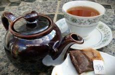 Чаи при сахарном диабете