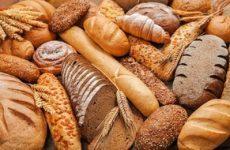 Хлеб при панкреатите