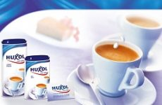 Сахарозаменитель Huxol при сахарном диабете