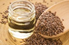 Льняное масло при панкреатите