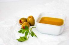 Оливковое масло при сахарном диабете