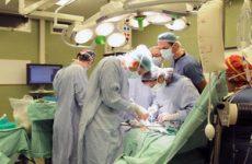 Операции на поджелудочной железе при панкреатите