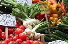 Овощи при сахарном диабете. Что можно есть и в каком количестве?