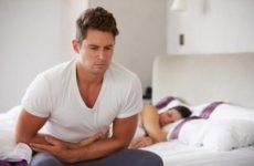 Симптомы панкреатита у мужчин