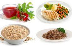 Что можно есть после приступа панкреатита?