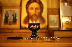 Молитва от сахарного диабета