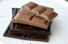 Шоколад при сахарном диабете
