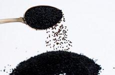 Черный тмин при сахарном диабете